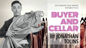 buyer and cellar by jonathan tolins youtube