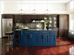 kitchen blue home decor accents french country kitchen