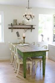 Best  Green Table Ideas On Pinterest Green Dinning Room - Green kitchen table