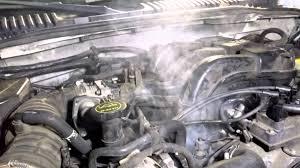 2003 ford explorer intake manifold 2004 ford explorer 4 0l intake manifold leak