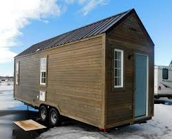 Shack by Little Shack Out Back By Tiny Idahomes Tiny Living