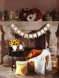 8 fabulous fall mantel ideas hgtv s decorating design hgtv