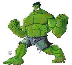 hulk clip art earth u0027s mightiest histories hulk 5
