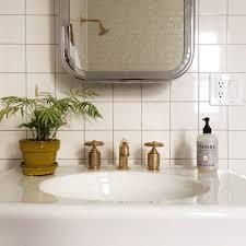 bathroom cabinets stunning modern bathroom dwell bathroom