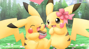 pokemon cute wallpaper wallpapersafari