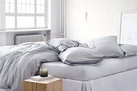 Best Cotton Sheet Brands Splurge Worthy 10 Sources For Luxury Bedding Apartment Therapy