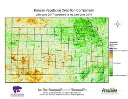 Kansas vegetaion images K state agronomy eupdate issue 640 june 30th 2017 gif