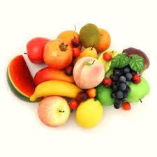 fruit centerpieces artificial fruit centerpieces wayfair