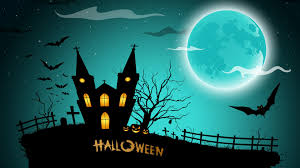 1080p halloween wallpaper halloween 4k ultra hd wallpaper 4k wallpaper net