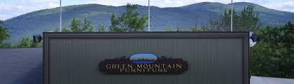 Green Mountain Furniture Ossipee NH US - Green mountain furniture
