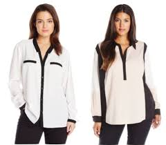 plus size blouses for work work essentials for plus size