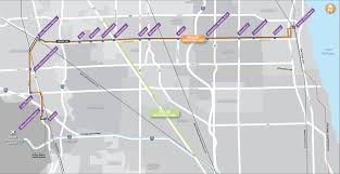 Cta Blue Line Map 100 Chicago Blue Line Map Where Not To Fly A Drone In