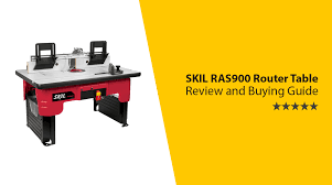 Bench Dog Router Table Review Skil Router Table U2013 Ras900 Router Table Review By Experts