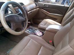lexus jeep tokunbo price 2003model acura mdx full options for sale in lagos nigeria well