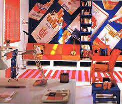 70s Decor by Interior Awesome Interior Contemporary 1970s Design 1024x768