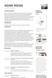 Undergraduate Resume Example by Best 25 Architect Resume Ideas On Pinterest Architecture