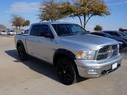 Dodge Ram Trucks With Rims - sale price 24 998 2010 dodge ram 4x4 1500 silver crew cab truck