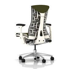 Herman Miller Adjustable Height Desk by Amazon Com Herman Miller Embody Chair Fully Adj Arms White