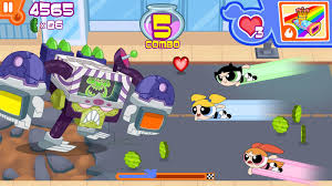 Flipping Out by Flipped Out Powerpuff Girls Android Apps On Google Play