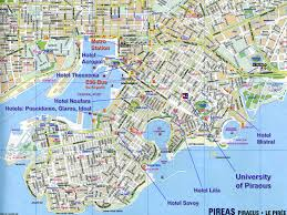 Athens Map Athens Recommendations For A Fewhours Rick Steves Travel Forum