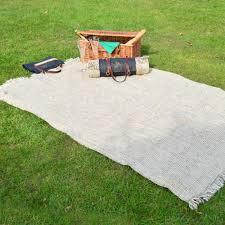 Outdoor Picnic Rug Henley Picnic Blanket