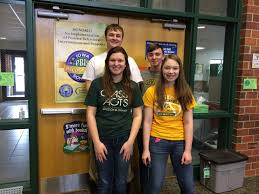leadership and student achievements gehlen catholic