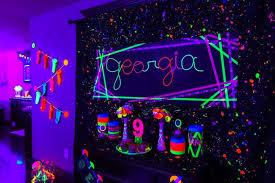glow party kara s party ideas glow birthday party kara s party ideas