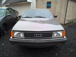 audi 5000 for sale used audi 5000 complete engines for sale