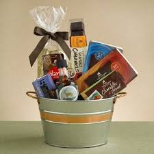 gourmet chocolate gift baskets 17 best coffee gift baskets images on coffee gift