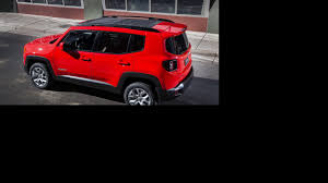 new jeep renegade lifted 2015 jeep renegade lifted news reviews msrp ratings with