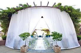 wedding venues pasadena garden wedding venues