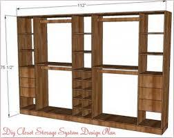 astounding diy modular closet organizer roselawnlutheran