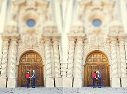 photographer san diego fernando and balboa park engagement san diego