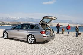 2011 bmw 5 series touring officially unveiled the torque report