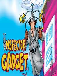 inspector gadget series overdrive rakuten overdrive ebooks