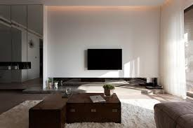 contemporary living room furniture simple carpet white bed