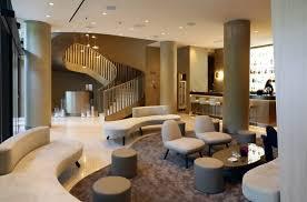 Best Of Modern Luxury II Ducca Hotel Interior Design  News And - Modern luxury interior design
