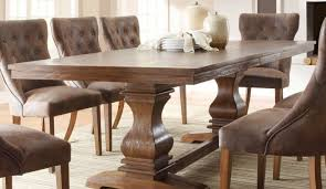 table refreshing shining antique pine dining room table and