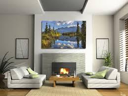 Contemporary Living Room Decor Ideas Uk Decorating Striped - Living room interior design ideas uk