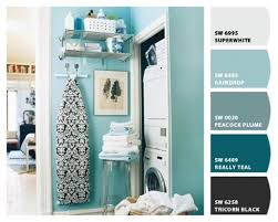 Laundry Room Decorations For The Wall by Amazing Laundry Room Wall Color Ideas Designs Interior Decoration