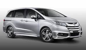 Honda Odyssey Pics Odyssey Eight Seat Option Confirmed For Australia