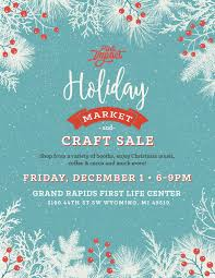 holiday market grand rapids first