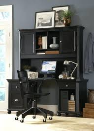 Walnut Computer Desks For Home Home Office Desks With Hutch U2013 Adammayfield Co