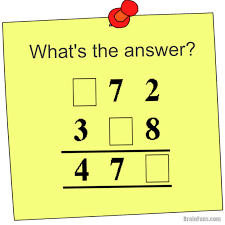 brain teaser picture logic puzzle what u0027s the answer math