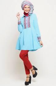 model baju model baju busana muslim remaja modern model busana