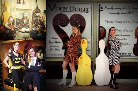 spirit halloween 1983 photo gallery violin outlet
