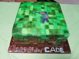 minecraft cake foodmeomaha