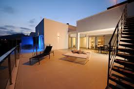 balkon mit treppe außentreppe zum balkon was beim planen zu bedenken ist