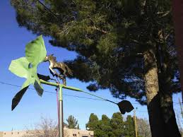Windart Metallic Wind Metal Sculptures And Kinetic Art