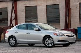 Acura Ilx Performance Acura Ilx News And Information Autoblog